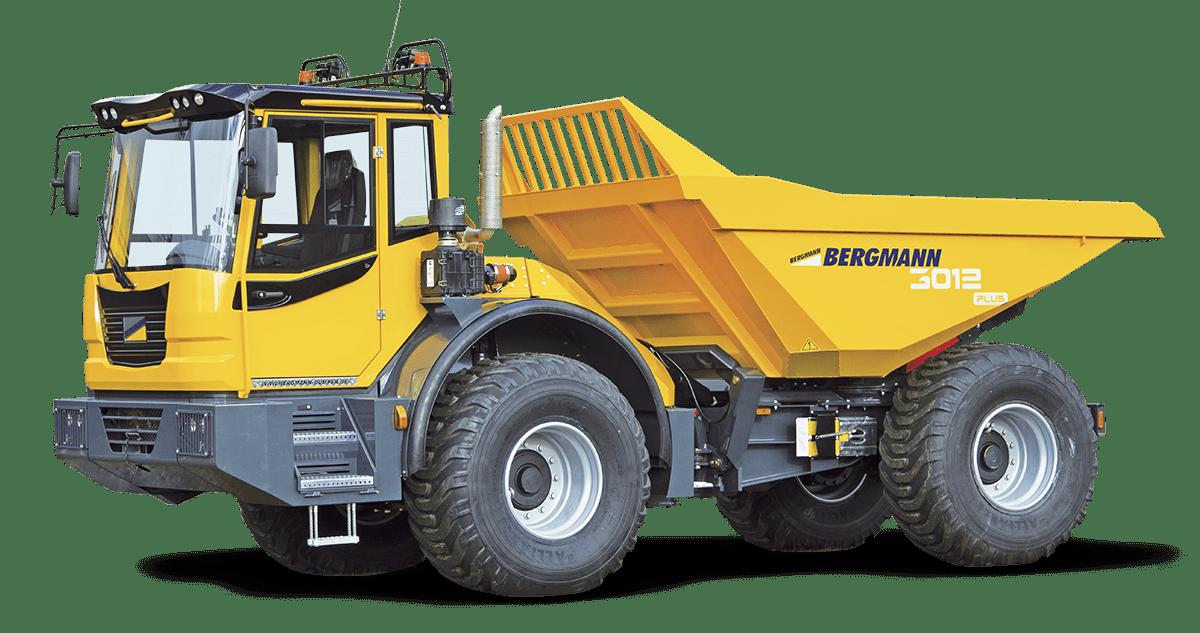 Bergmann 3012 PLUS