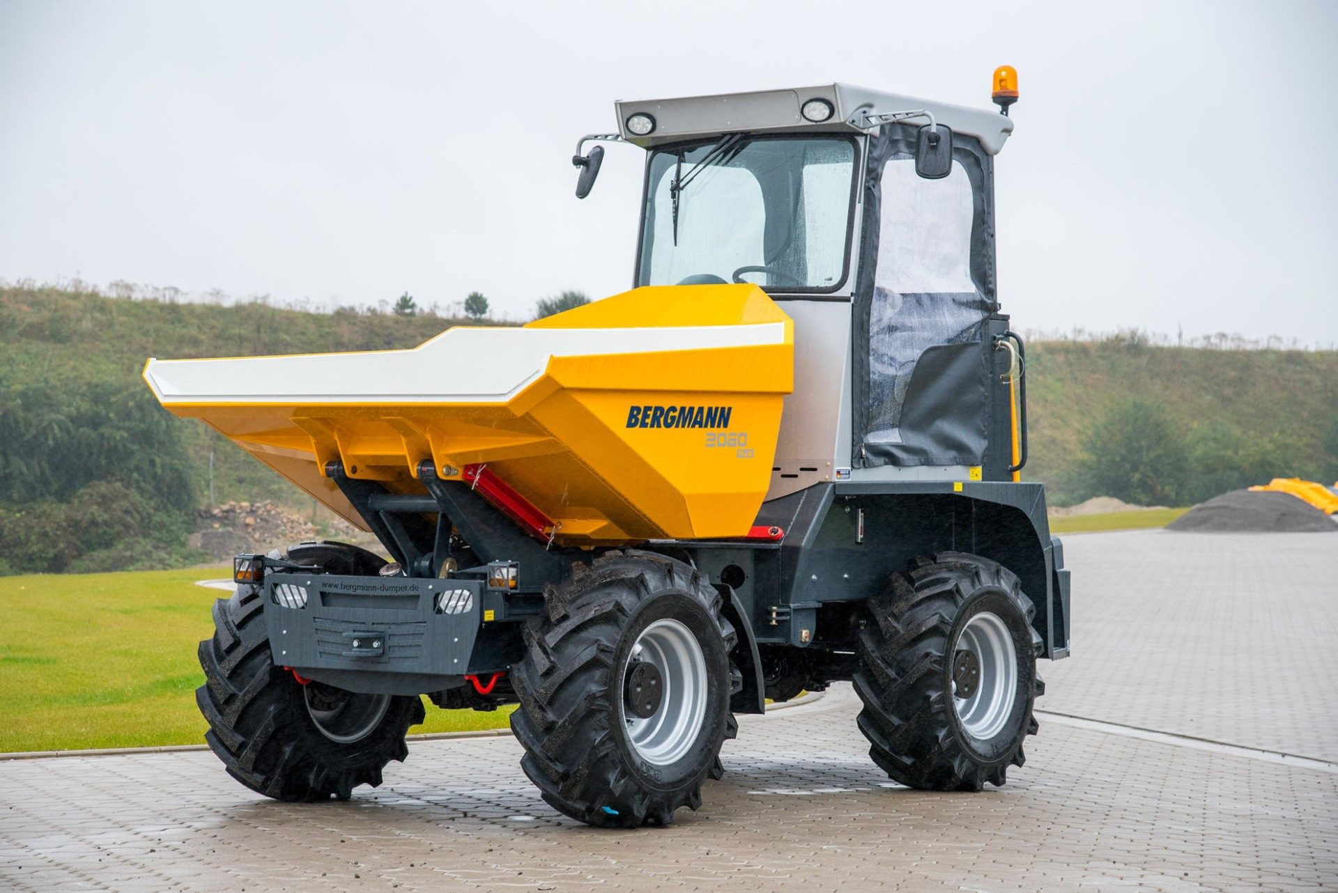 Bergmann 2060 Plus
