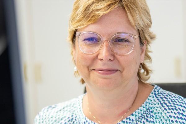Brigitte Stalter