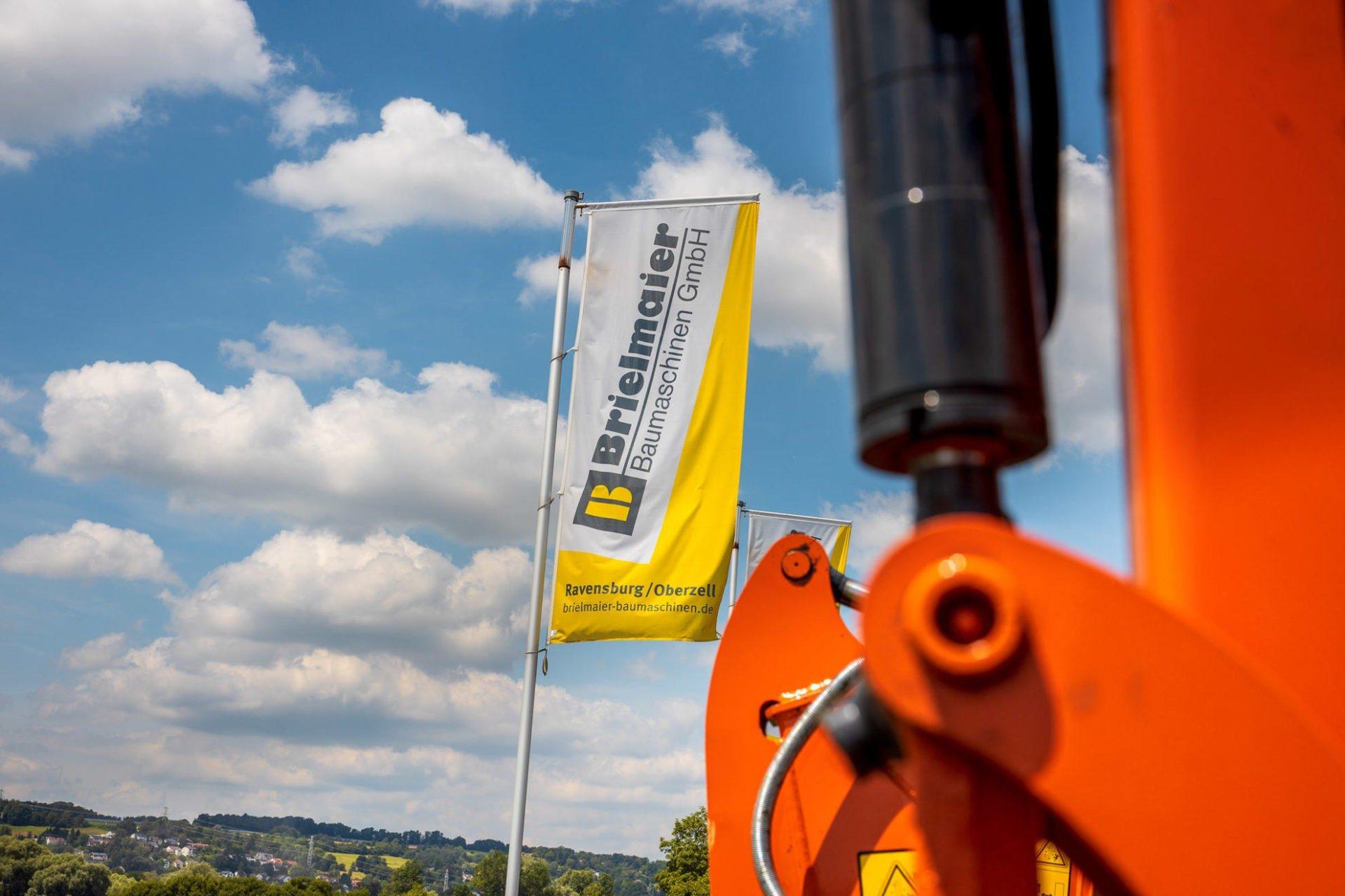 Brielmaier Baumaschinen Ravensburg