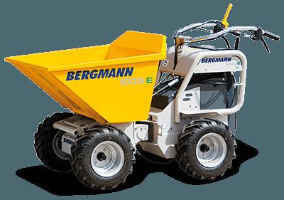 Bergmann 1005 E
