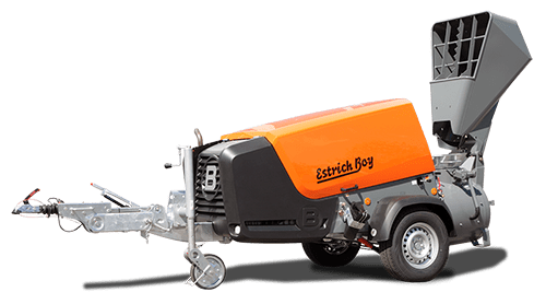 Brinkmann Estrichboy 450er-Reihe