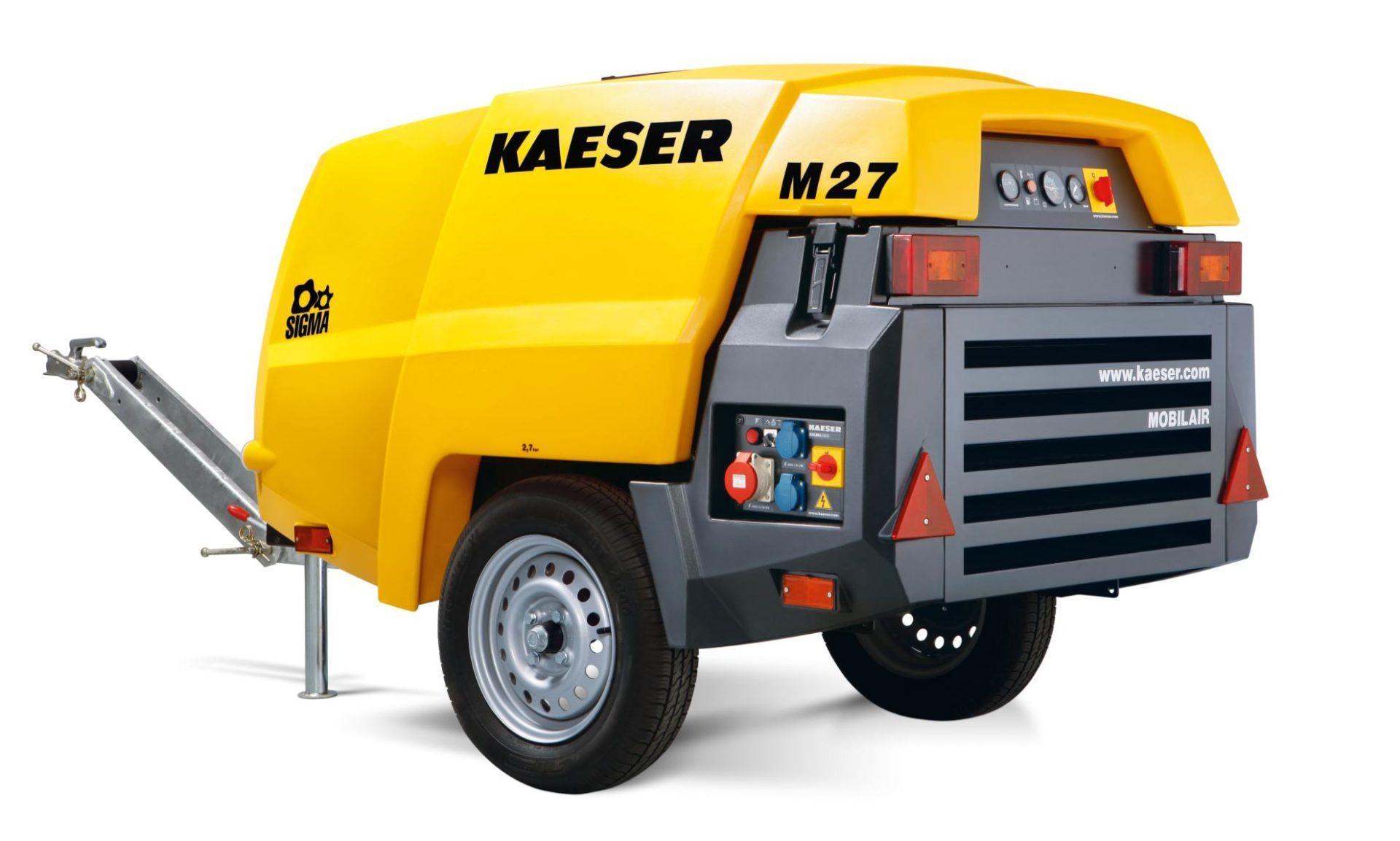 Kaeser M 27