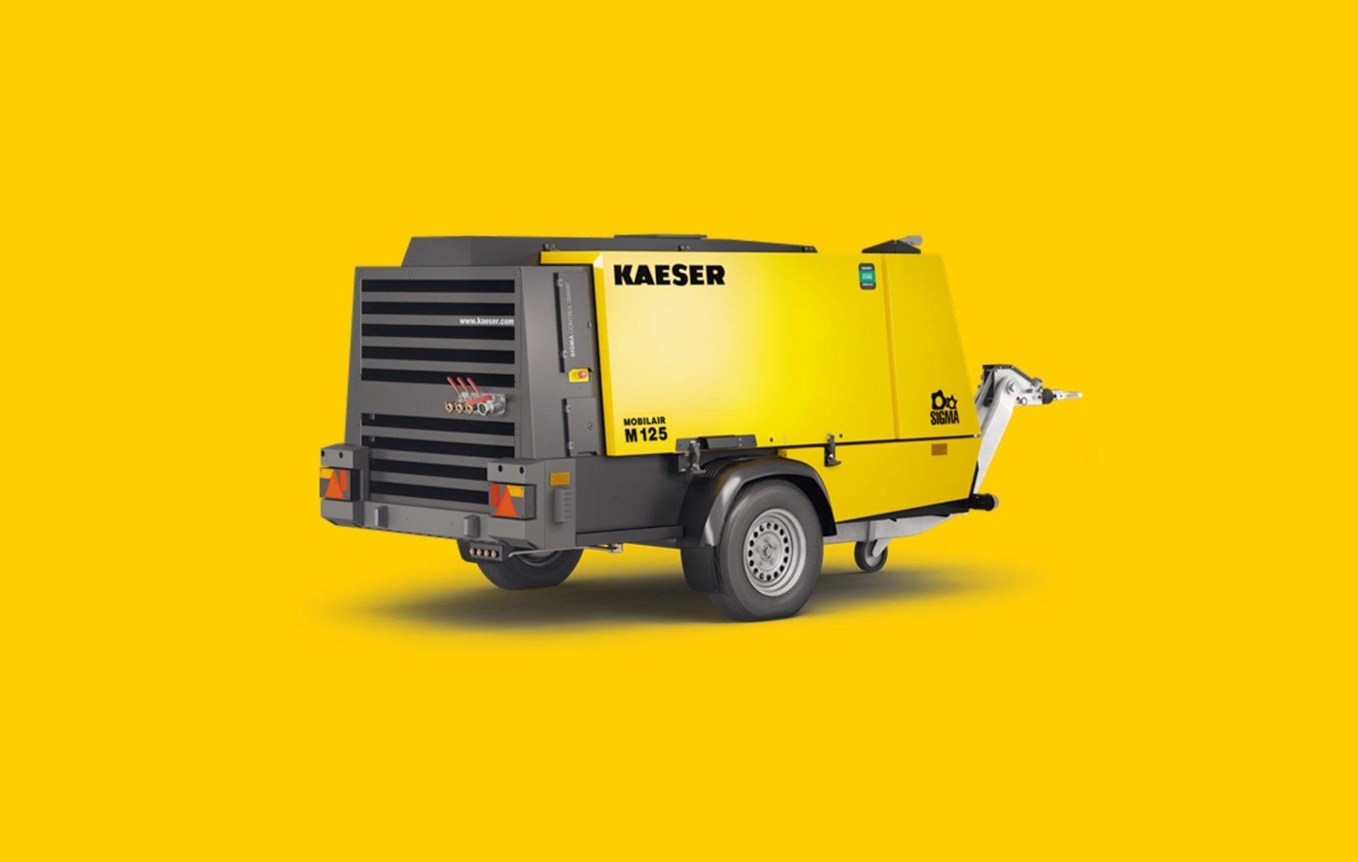 Kaeser M 125