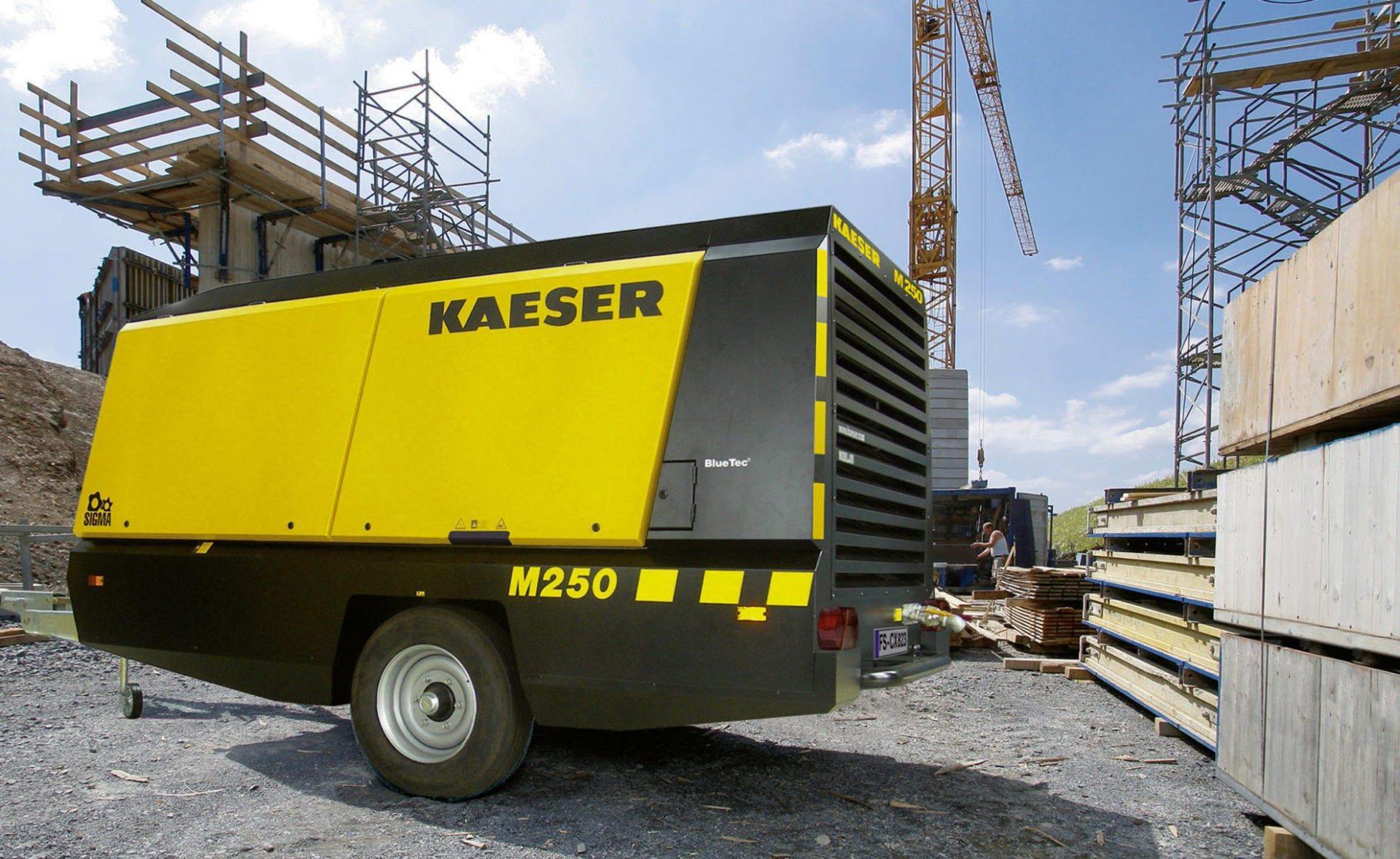 Kaeser M250