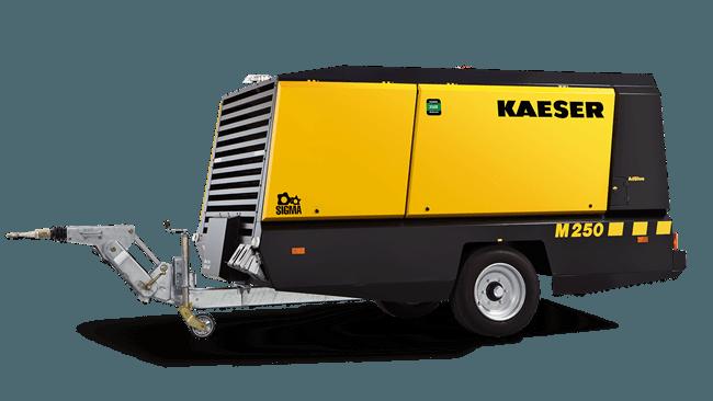 Kaeser M 250