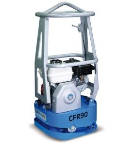 Weber MT CFR 90