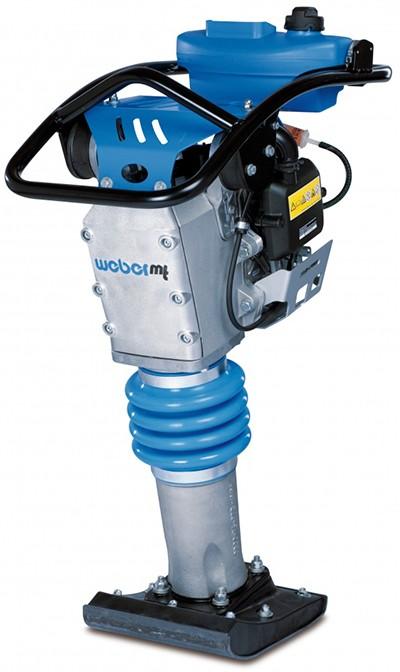Weber MT SRV600i